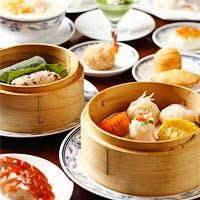 こだわりの海鮮素材をはじめ、中国料理の真髄がここに