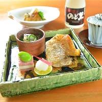 日本料理 僖成(きなり)