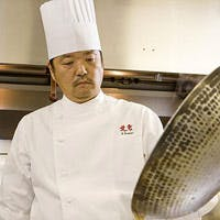 中国宮廷料理の味・技・心を継承する料理長
