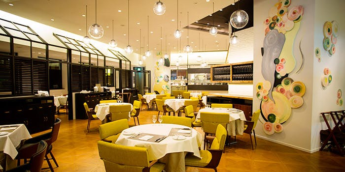 記念日におすすめのレストラン・キハチ 名古屋JRセントラルタワーズの写真1