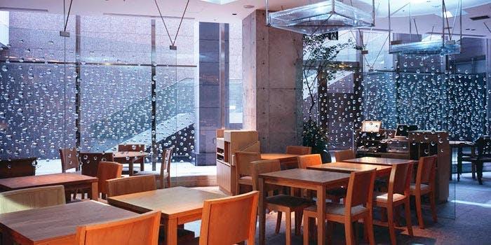 記念日におすすめのレストラン・春秋 ユラリ恵比寿の写真2