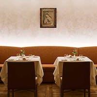 レストランひらまつ レゼルヴ