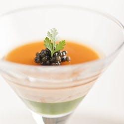アルザスが誇る美食文化のシンボル「オーベルジュ・ド・リル」