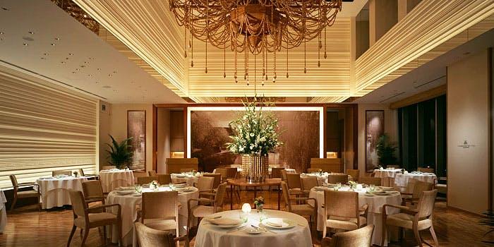 記念日におすすめのレストラン・オーベルジュ・ド・リル ナゴヤの写真1