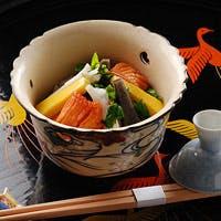 創業100周年、守り続けてきた伝統の技と真心の日本料理