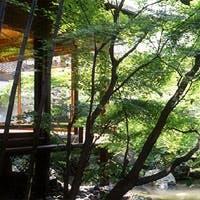国賓も多数訪れる、京都有数の庭園を擁する数寄屋造りの料亭です