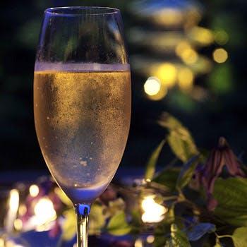 【期間限定】シャンパン含む飲み放題!人気の3段オードブルやロ…