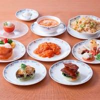 桃花林/ホテルオークラ東京