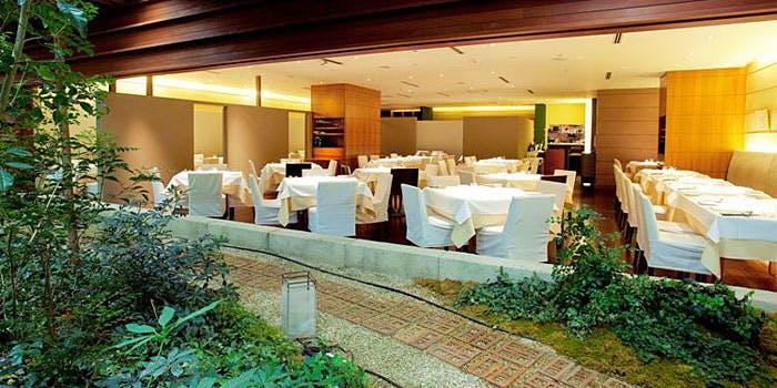 記念日におすすめのレストラン・にき亭の写真2
