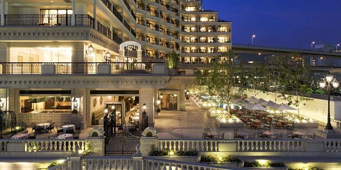 鉄板焼 心/ホテル ラ・スイート神戸ハーバーランド
