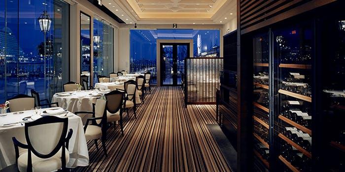 記念日におすすめのレストラン・レストラン ル・クール神戸/ホテル ラ・スイート神戸ハーバーランドの写真1