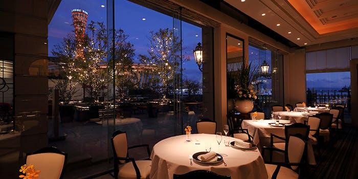 記念日におすすめのレストラン・レストラン ル・クール神戸/ホテル ラ・スイート神戸ハーバーランドの写真2