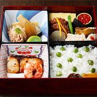 京都祇園の割烹店、東京、静岡の料亭旅館で15年間料理長を務めて参りました