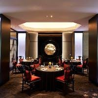 中国料理 故宮/ウェスティンホテル大阪