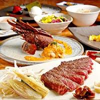 全てのお客様に心のこもったお料理をご提供し、ご満足頂ける様、心掛けております