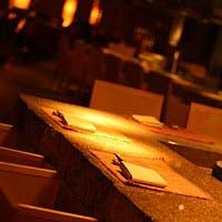 伝統が育んだ和食と、スタイリッシュな空間へ…