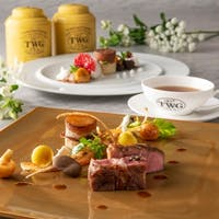 フランス料理「アジュール」/ヨコハマ グランド インターコンチネンタル ホテル