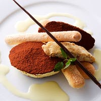 イタリア料理「ラ ヴェラ」/ヨコハマ グランド インターコンチネンタル ホテル