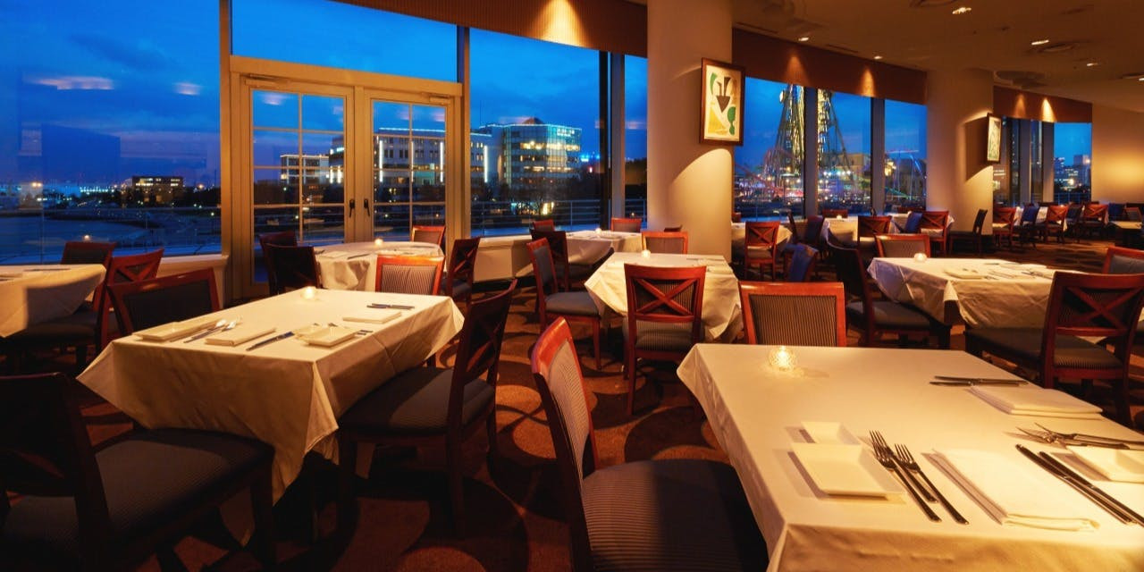 記念日におすすめのレストラン・イタリア料理「ラ ヴェラ」の写真1