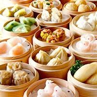 本場の中国料理から新しい中国料理まで