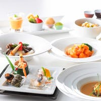 中国料理「カリュウ」/ヨコハマ グランド インターコンチネンタル ホテル