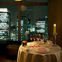 ピャチェーレ/シャングリ・ラ ホテル 東京