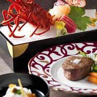 日本料理のすべてご堪能いただけます