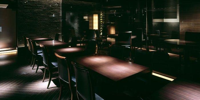 記念日におすすめのレストラン・銀座KAZANの写真2