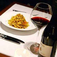 海と山の幸に恵まれた仙台の食材を使った伝統的でありながら洗練されたイタリア料理