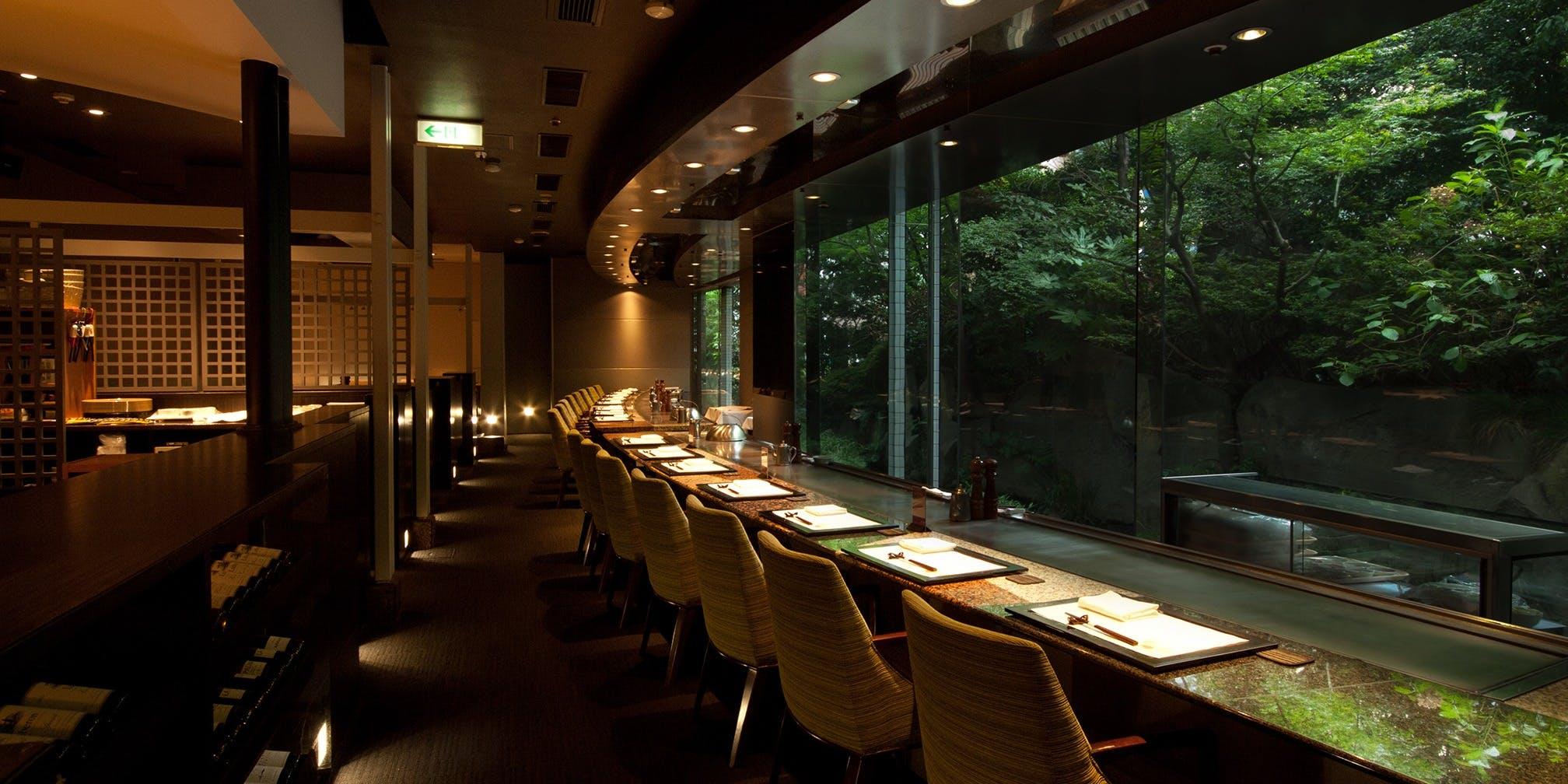 記念日におすすめのレストラン・ステーキ&しゃぶしゃぶ ふじたの写真1