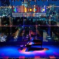 世界標準のクラブ&レストラン「ビルボードライブ東京」