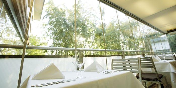 記念日におすすめのレストラン・リストランテ プリミ・バチの写真1
