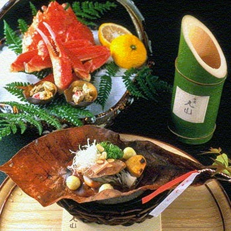 【旬のおまかせ料理】焼物など全10品(個室確約・リクエスト予約)