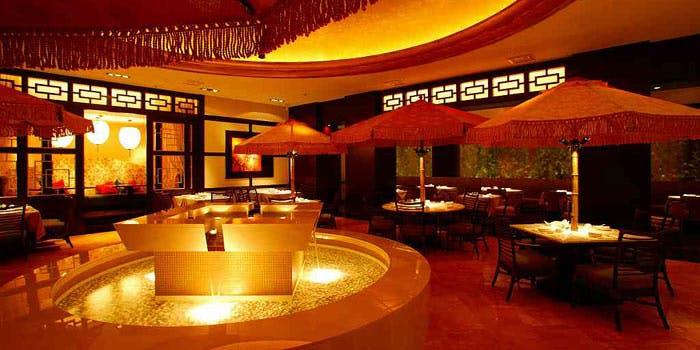 記念日におすすめのレストラン・南園の写真1