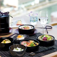 日本料理 なかのしま/リーガロイヤルホテル大阪