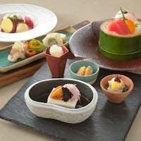 日本料理 なかのしま/リーガロイヤルホテル(大阪)