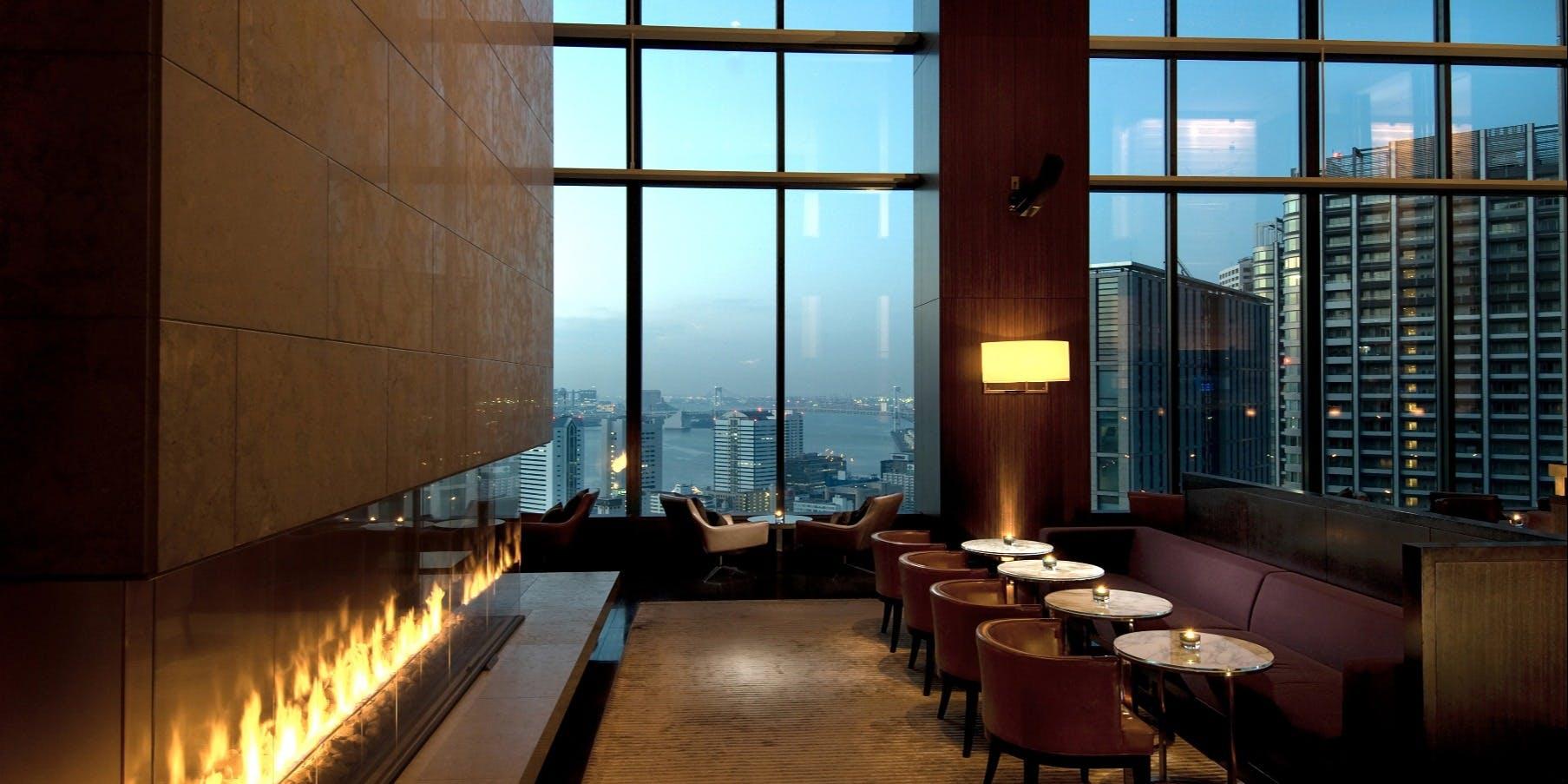記念日におすすめのレストラン・トゥエンティエイト/コンラッド東京の写真2