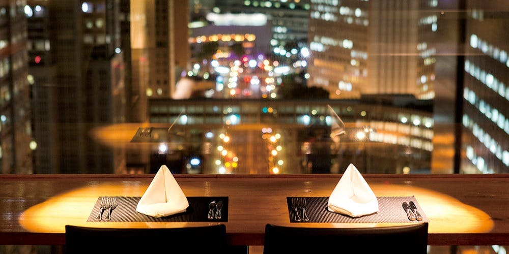 記念日におすすめのレストラン・グリル&ダイニング マンハッタンテーブルの写真1