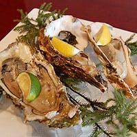 牡蠣のおいしさを二つの観点からお楽しみください