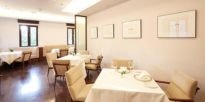 記念日におすすめのレストラン・Ristorante YAMAZAKIの写真2