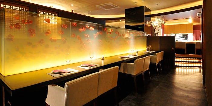 記念日におすすめのレストラン・One Garden 西麻布店の写真2