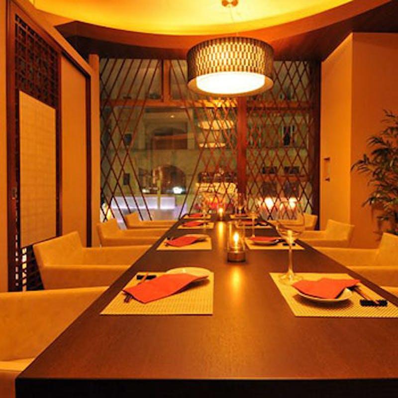 【豪華トリプルコース】世界3大珍味食べ比べ・伊勢海老・ステーキ全10品