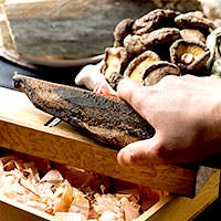 老舗割烹の正統をリーズナブルに味わえる素材吟味の和食処