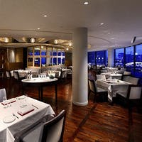 イタリアンレストラン ベラコスタ/リーガロイヤルホテル