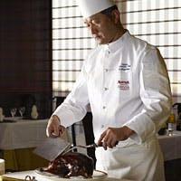 第6回 中国料理世界大会 銀賞シェフ 木下貞三