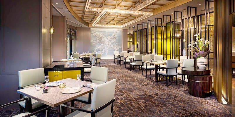 記念日におすすめのレストラン・梨杏/名古屋マリオットアソシアホテルの写真2