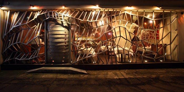 記念日におすすめのレストラン・リストランテ リアルの写真2