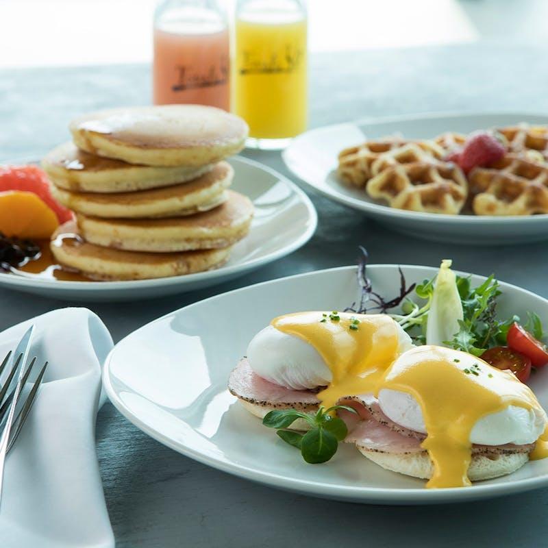 【朝食~Breakfast Time~】朝食プラン