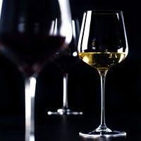 「ワインスペクテーター」より賞を受賞した、自慢のワインリスト