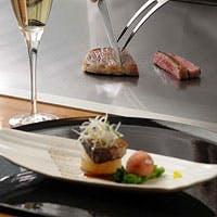 日本と西洋の食文化の出会い・・・人と人との出会いをテーマに